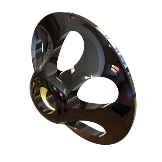 Pro ultra sonicdisk - Pro sportfisher