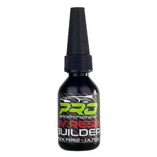 Pro UV resin builder