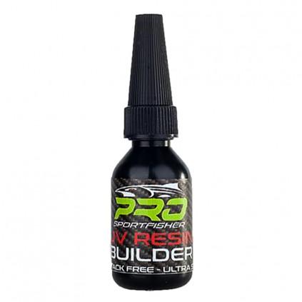 Pro UV resin builder - Pro sportfisher