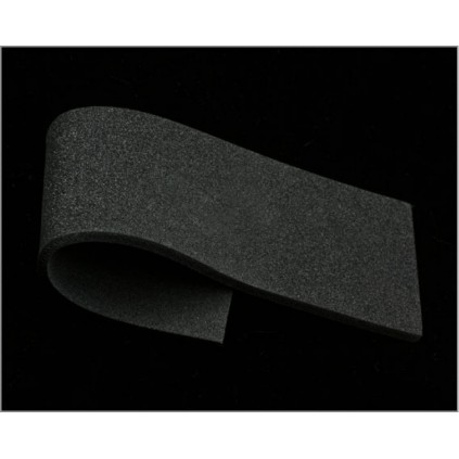 Sheet soft foam