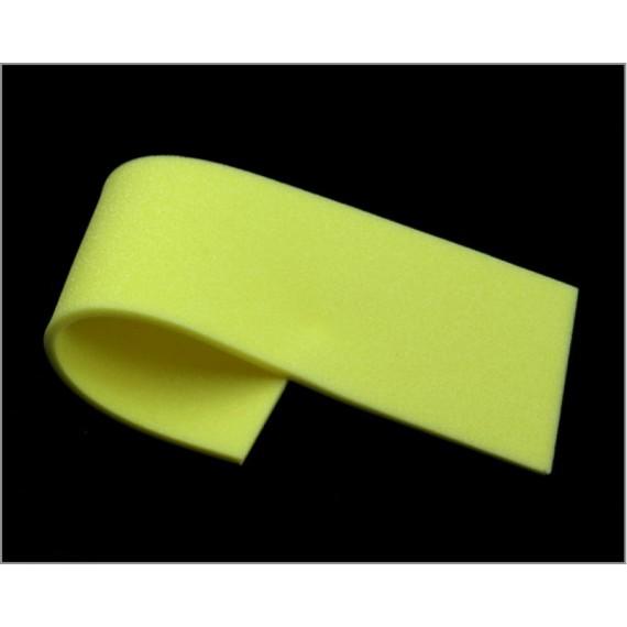Sheet soft foam