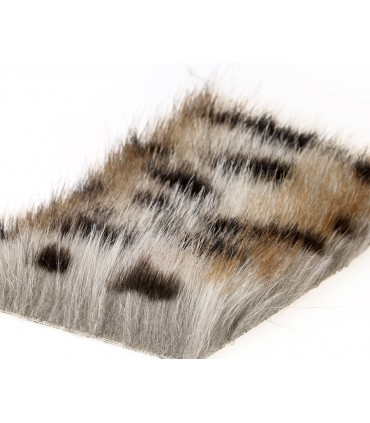 Craft fur
