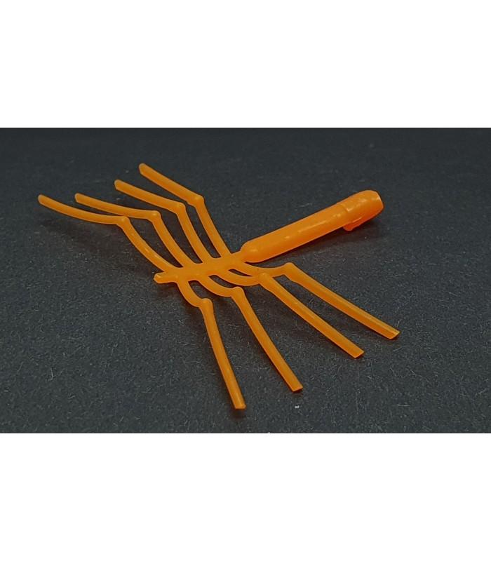 Easy shrimp legs