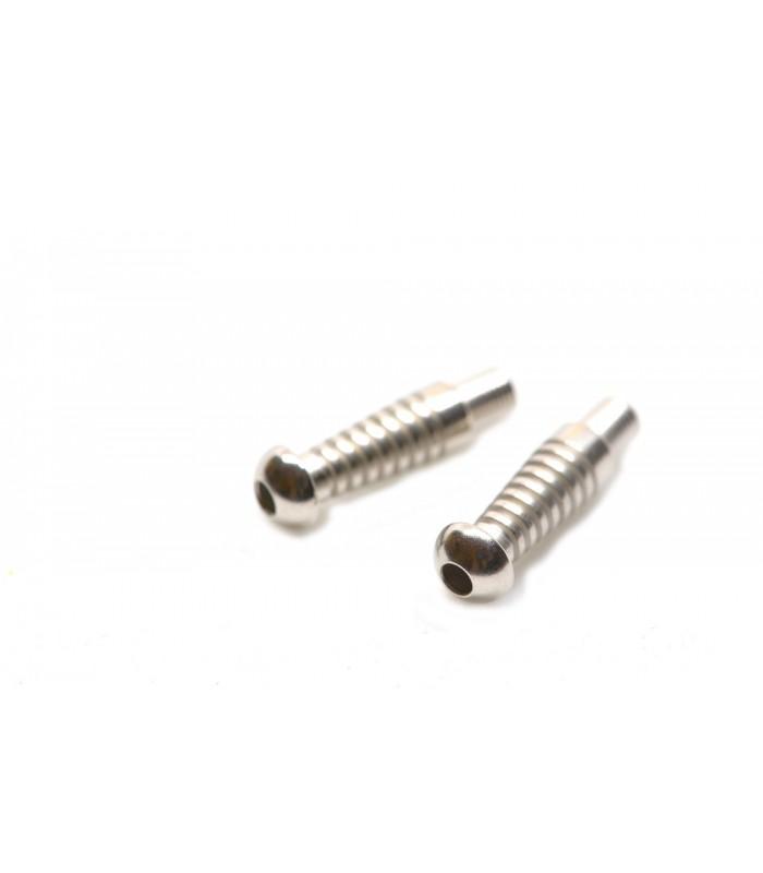 FF IC tubes