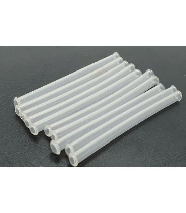 Slipstream tubes