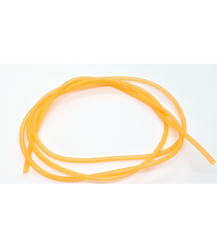 Silicone tubing