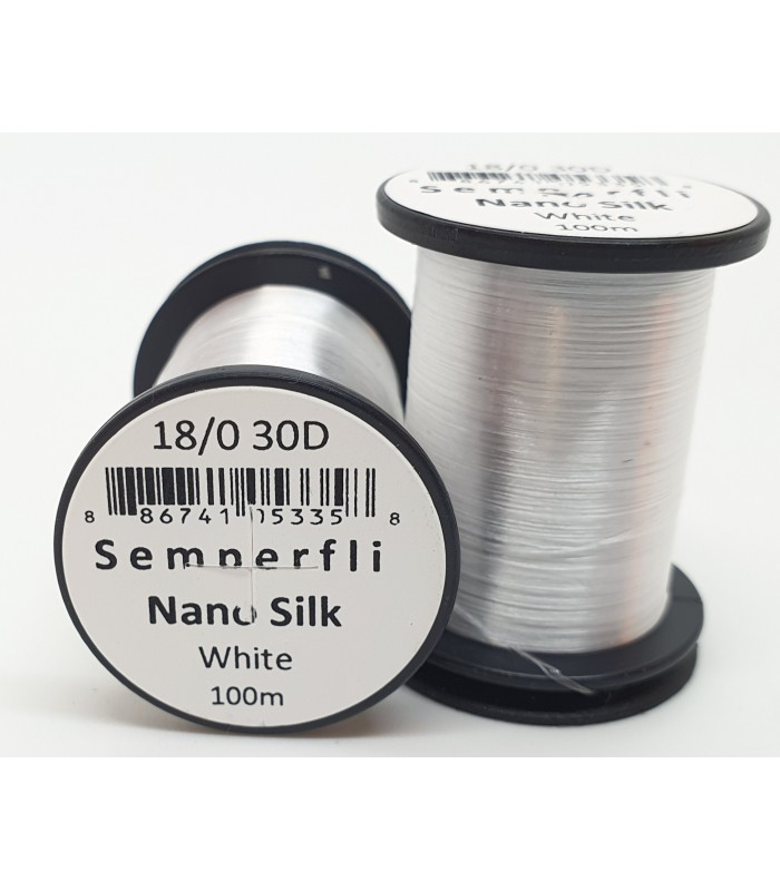 Semperfli Nanosilk