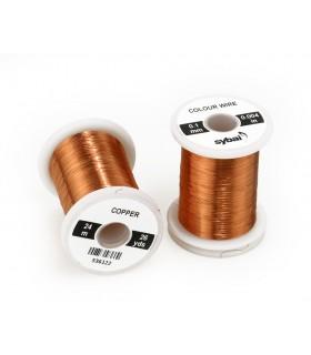 Sybai colour wire 0,1mm