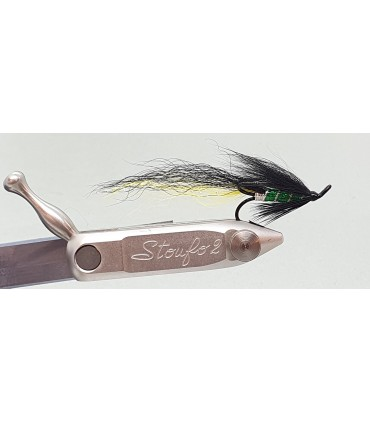 Green Brahan longtail