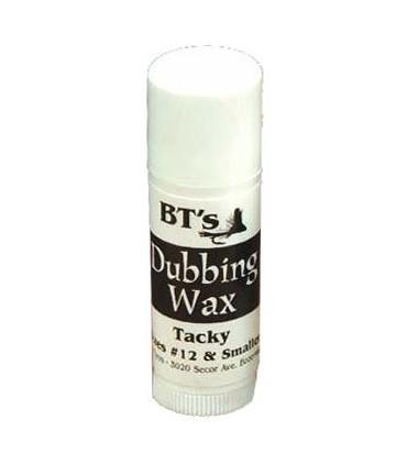 BT dubbing wax