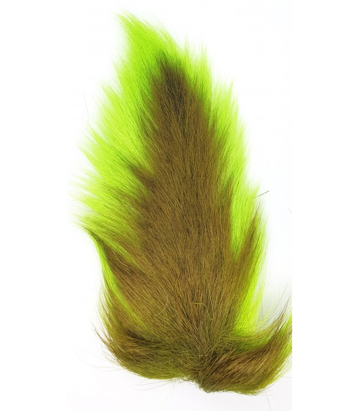 Bucktail whole