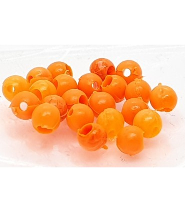 Firefly hot head beads