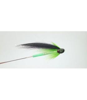 Sunray skullhead variant green