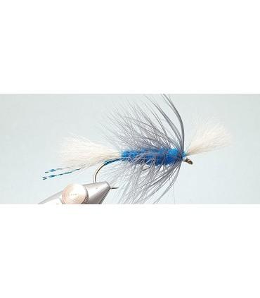 Pompero blue/gray