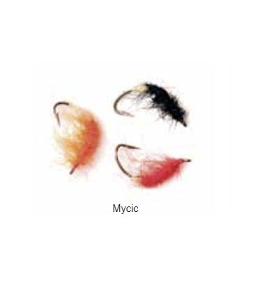 Pilkereker mycic