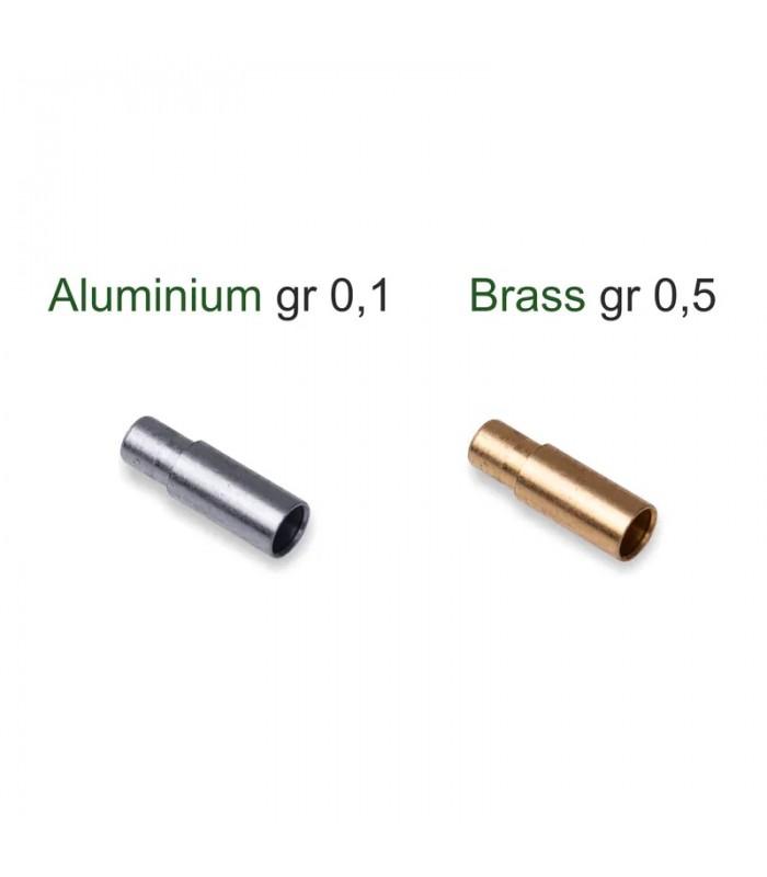 Stonfo brass tube extension