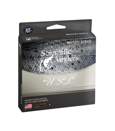 Scientific Anglers Ultimate shooting line