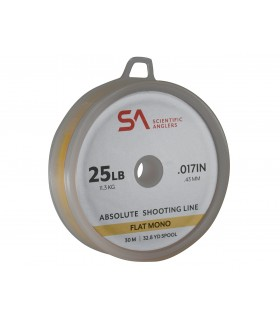 Scientific Anglers Absolute shooting line