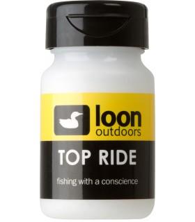 Top ride dun