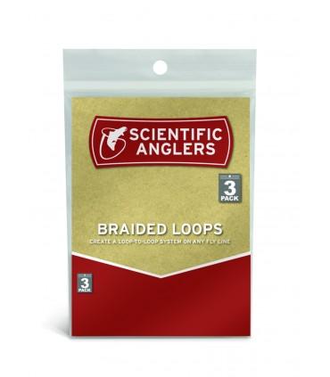 Scientific Anglers braided loops