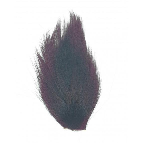 Bucktail half