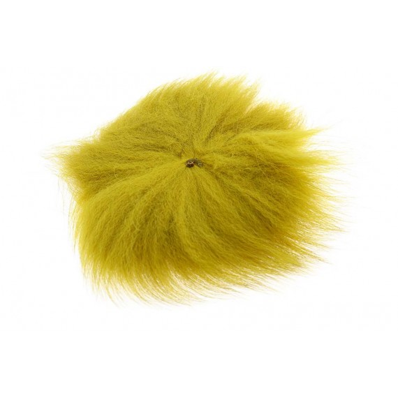 Arctic fox tail - flyco